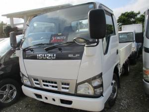 いすゞ エルフトラック 4WDオートマ車1250K積載