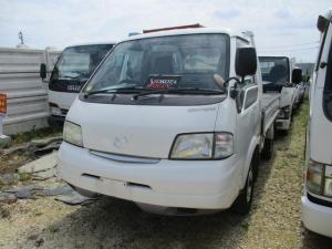 マツダ ボンゴトラック ベースグレード4WD1トン積載