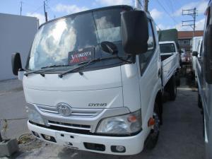 トヨタ ダイナトラック ベースグレード 2トン積載オートマ車