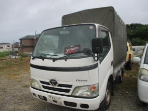 トヨタ ダイナトラック ジャストロー 1.2トンホロ車