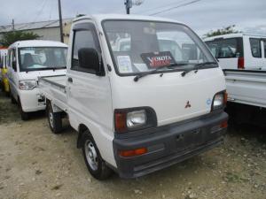 三菱 ミニキャブトラック TD
