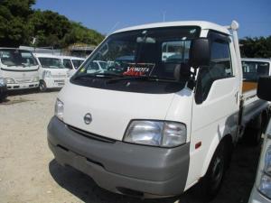 日産 バネットトラック  1t積4WD