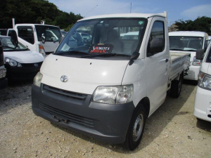 トヨタ タウンエーストラック DX 800kg積