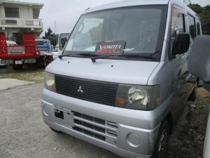 三菱 ミニキャブバン DX