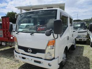 日産 アトラストラック WキャブスーパーローDX 1750K積載