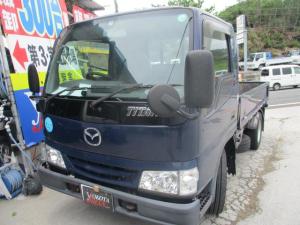 マツダ タイタントラック DX 2950K積載4ナンバー