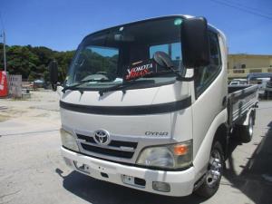 トヨタ ダイナトラック  1350kg積
