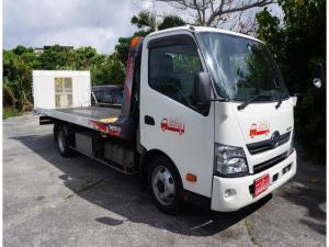 日野 デュトロ 2.5tラジコン ウィンチ 車両積載車