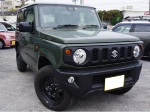 スズキ ジムニー XL 即納車 セーフティサポート装着車  パートタイム4WD