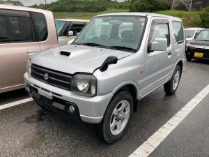 スズキ ジムニー XG 人気のジムニー Bluetooth機能付きナビ TV 4WD