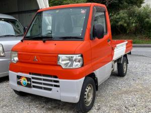 三菱 ミニキャブトラック  LPG