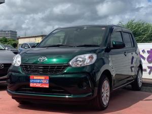 トヨタ パッソ X LパッケージS  ワンオーナー レーダーブレーキ ETC