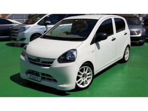 スバル プレオプラス E 車高調 ワーク15インチアルミ ナビ インパネAT ETC