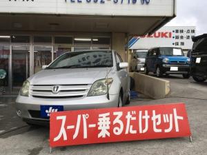 トヨタ イスト 1.5S Lエディション