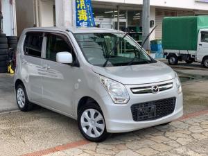マツダ フレア XG アイドリングストップ ナビ TV ブルートゥース バックカメラ 本土中古車