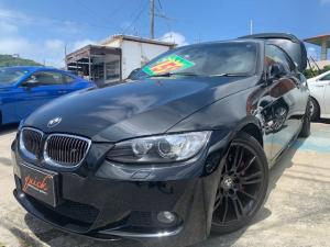 BMW 3シリーズ 335iカブリオレ Mスポーツパッケージ