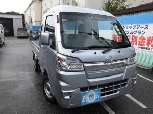 ダイハツ ハイゼットトラック 新車 ジャンボ AT 4WD