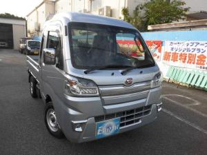 ダイハツ ハイゼットトラック ジャンボ 新車 ジャンボ AT 2WD