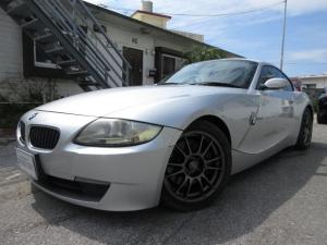 BMW Z4 クーペ3.0si