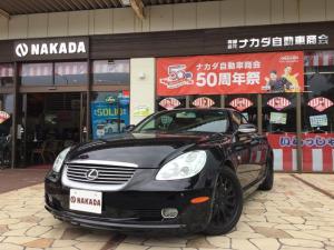 トヨタ ソアラ 430SCV 430SCV(4名) アウトレット車両