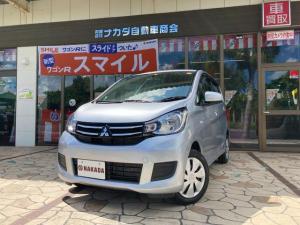 三菱 eKワゴン M 純正ナビ TV Bluetoothオーディオ