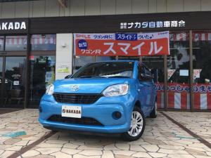 トヨタ パッソ X S 純正ナビ TV Bluetoothオーディオ バックカメラ