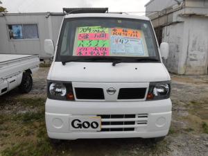 日産 クリッパートラック SD 本土中古車