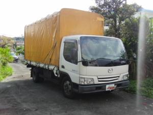マツダ タイタントラック ワイドロングPG付