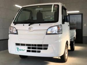 ダイハツ ハイゼットトラック スタンダード MT5・4WD・パワステ・エアコン・エアバック