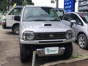 スズキ ジムニー XG 4WD インタークーラーターボ オートマ