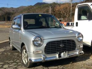 ダイハツ ミラジーノ ジーノ 4WD オートマ 5ドア