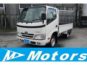 トヨタ ダイナトラック ロングジャストロー3.0ディーゼルターボ 1.45t ETC