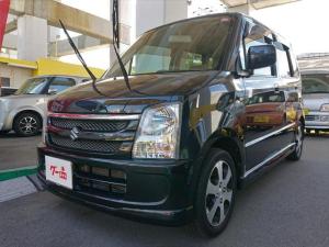 スズキ ワゴンR FX-Sリミテッド スマートキー CD 走行距離4.8万km