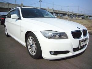 BMW 3シリーズ 320iツーリング ハイラインパッケージ 禁煙車