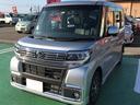 ダイハツ/タント カスタムX 4WD トップエディションSAIII