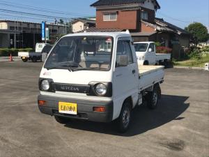 マツダ スクラム 切替4WD シガーソケット付