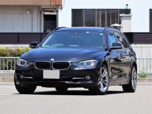 BMW 3シリーズ 320i xDrive スポーツ
