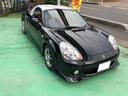 トヨタ/MR-S Vエディションファイナルバージョン