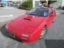 マツダ/サバンナRX-7 GT-Xエアコン134車高調メタキャタマフラー雨宮メーター