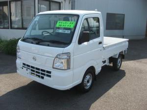 日産 NT100クリッパートラック DX 2WD エアコン・パワステ