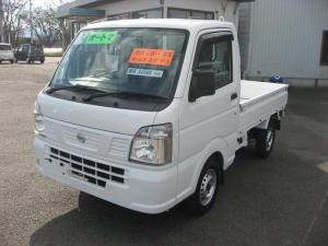 日産 NT100クリッパートラック DX 2WD AT エアコン・パワステ