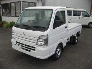 三菱 ミニキャブトラック M 2WD オートマチック エアコン・パワステ