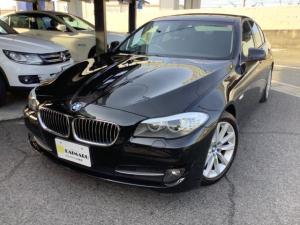 BMW 5シリーズ 528i ワンオーナ/禁煙車/純正ナビTV/バックカメラ