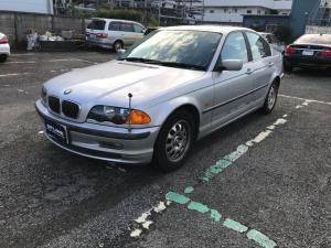 BMW 3シリーズ 323i 法人1オーナー 56千km 屋内保管 検3年12月