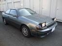トヨタ/セリカ GT-FOUR MT 4WD 灰色 流面形