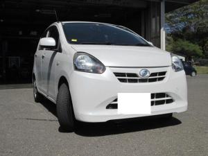 ダイハツ ミライース L エコアイドル 低燃費 キーレス 衝突安全ボディ アイドリングストップ CD ABS エアバッグ エアコン パワーステアリング パワーウィンドウ