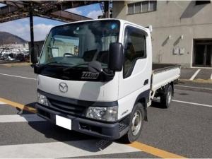 マツダ タイタンダッシュ シングルワイドローDX 4WD