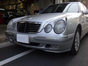 メルセデス・ベンツ Eクラス E240
