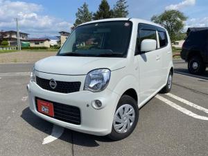 日産 モコ S FOUR S FOUR 4WD 純正13インチスチールホイール アイドリングストップ車 シートヒーター
