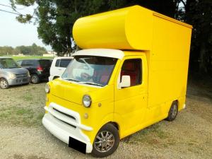 スズキ キャリイトラック  移動販売車 移動加工車 キッチンカー ケータリングカー